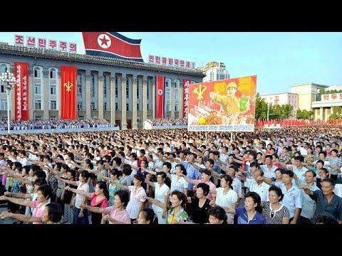 "Pyongyang prête à attaquer Guam ""mi-août"""