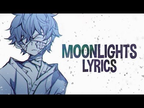 「Nightcore」→ Moonlight (XXXTENTACION/Kid Travis COVER) - Lyrics