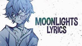 Nightcore - Moonlight (XXXTENTACION/Kid Travis COVER) - Lyrics