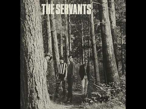 The Servants - The Sun a Small Star