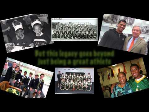 Roar For Russell - A Collegiate School Tribute