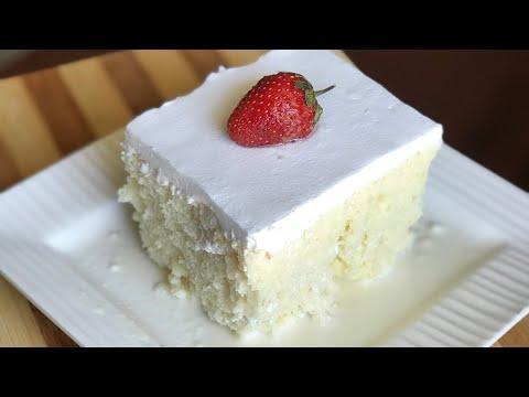 Tres leches milk cake recipe three milk cake recipe
