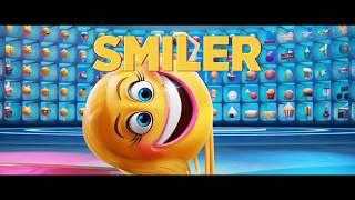 Meet Smiler | Emoji Movie | In Cinemas August 11
