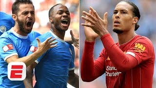 Premier League 2019-20 predictions: Manchester City vs. Liverpool and the race for top 4 | ESPN FC