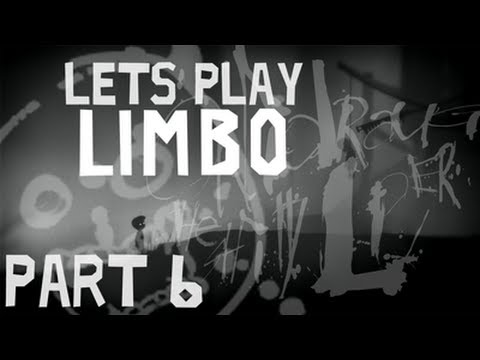 [Part 6] Let's Play LIMBO (PC) - Anti-Gravity Boots