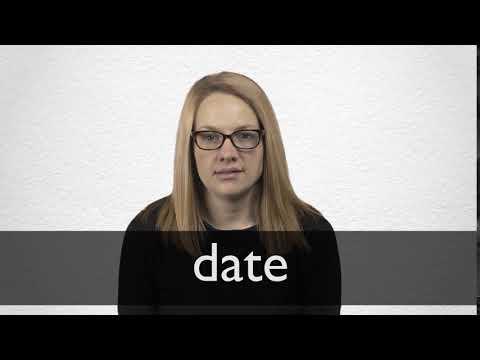 que signia la palabra dating en ingles Cowboy-Dating-Website Bewertungen
