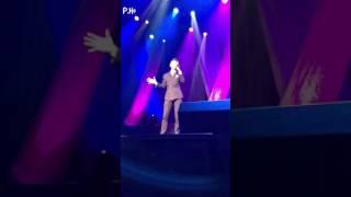 Vincent Wong 王浩信 828 Niagara Fallsview Concert