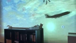 Кошка и живые обои [POGUMAX]