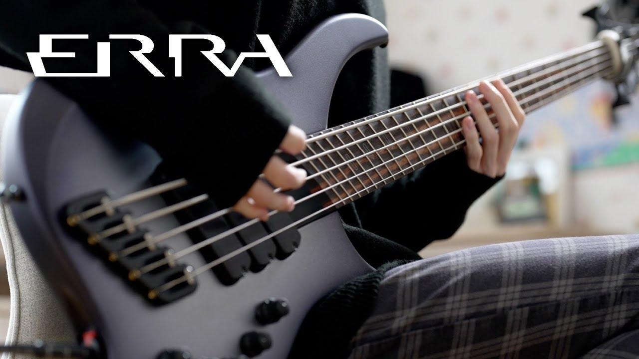 ERRA - Divisionary | Bass Cover
