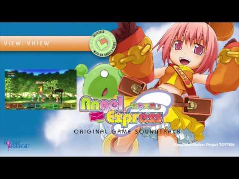 Angel Express (Tokkyu Tenshi) - OST View: Vhiew