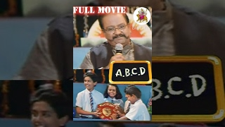 A B C D Full Length Telugu Movie