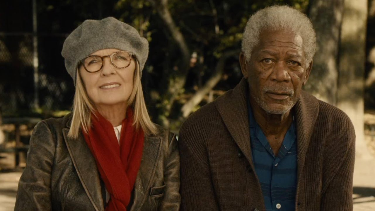 5 Flights Up Trailer 1 Morgan Freeman Diane Keaton