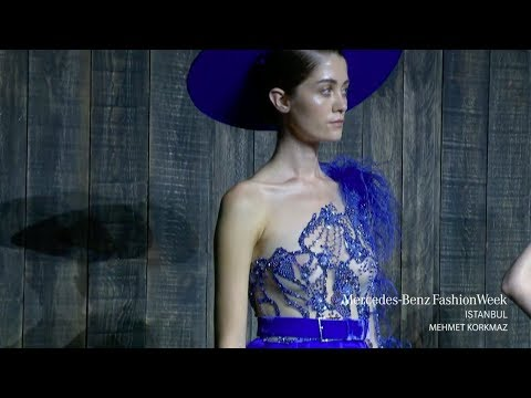 Mehmet Korkmaz | Spring/Summer 2018 | Mercedes Benz Fashion