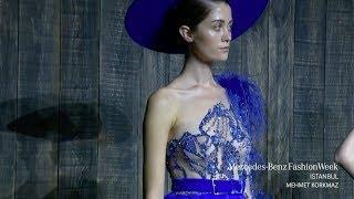 Mehmet Korkmaz   Spring/Summer 2018   Mercedes Benz Fashion Week Istanbul