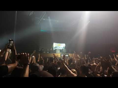 Markus Schulz Open To Close Crobar Buenos Aires 09/09/2017 FIESTÓN!