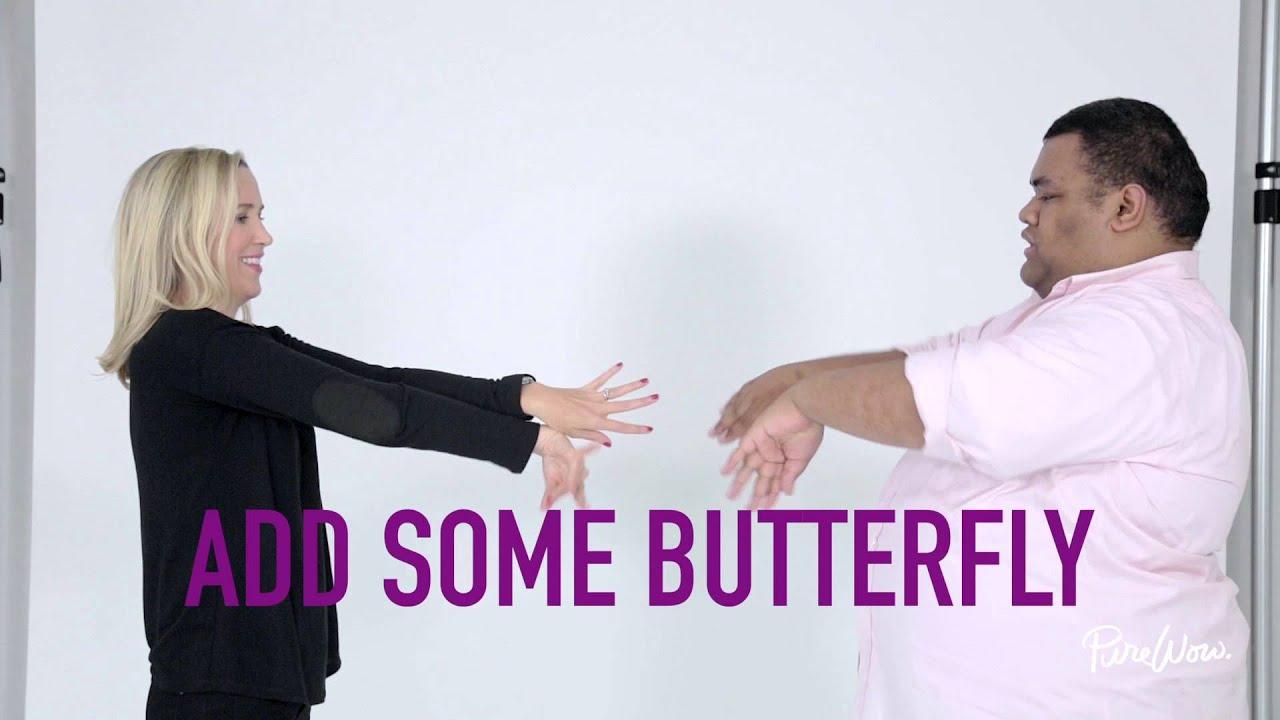 9e85de2ffe PureWow Presents  How to Vogue - YouTube