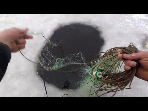 Как Поставить Рыболовные