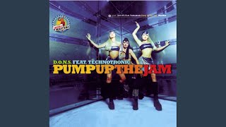 Pump Up The Jam (Single Version)