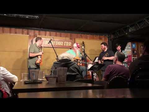 Tallahassee - David Grier Band