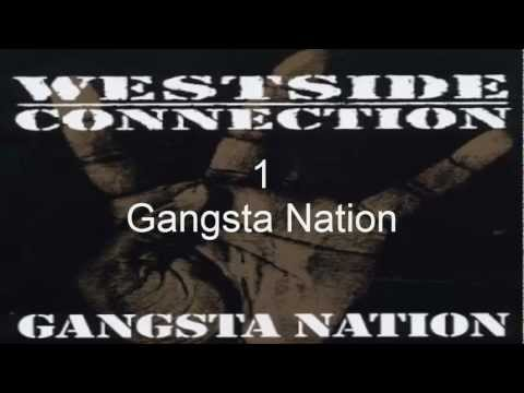 My Top 10 Westside Connection songs