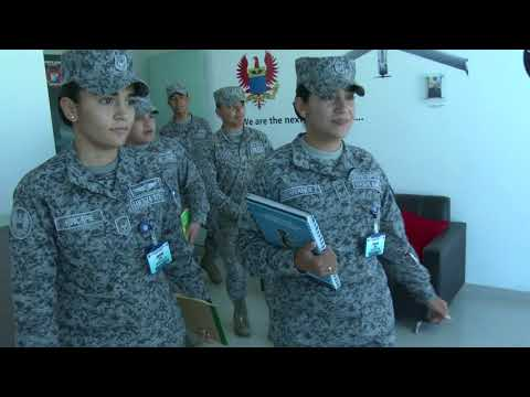 Atentado a la Escuela Superior de Guerra, ¿por qué la JEP cree que se respetó el DIH?из YouTube · Длительность: 2 мин58 с