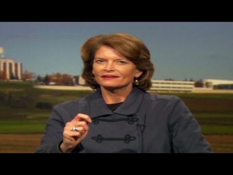 CNN: Can write-in candidate win Senate seat?