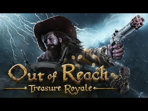 Out of Reach: Treasure Royale |