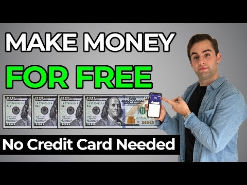 💰5 EASY Ways To Make Money With $0 (NO Credit Card Required!) | Make Money Online