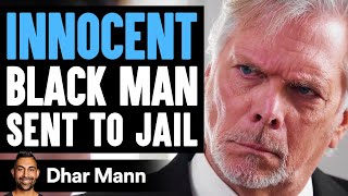 Prosecutor Sends Innocent Black Man To Jail, Lives To Regret It | Dhar Mann