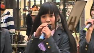 PStTV 特別放送(12/19) えひめ発アイドルユニット「ひめキュンフルーツ...
