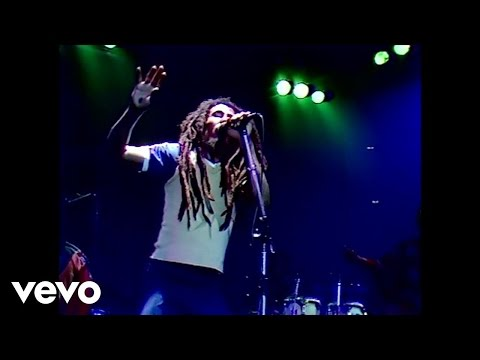 Bob Marley - Is This Love (Live)
