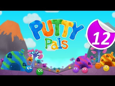 Putty Pals FR #12
