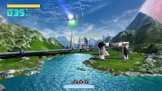 Star Fox Zero: Corneria [1080 HD]