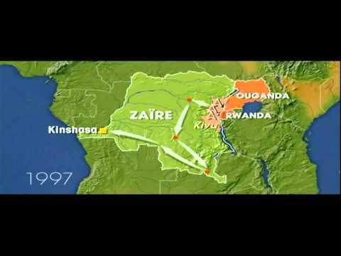 RD CONGO:  CRISE DU KIVU EXPLIQUEE SIMPLEMENT