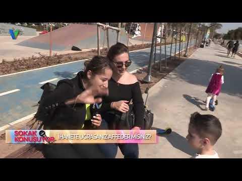 Sokak Konuşuyor | Kanal V
