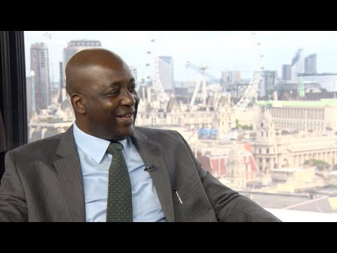 Interview With Ade Adebiyi, Managing Director, Guaranty Trust Bank