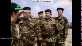 Şaban  askerde part1