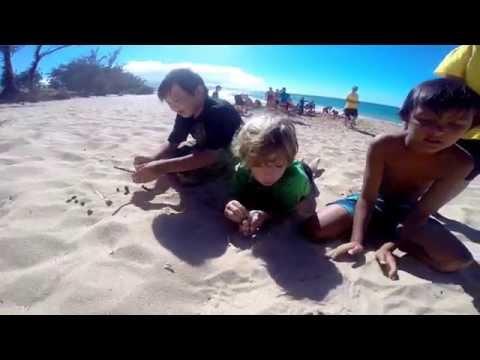 Maui Youth Camp Elementary 2014
