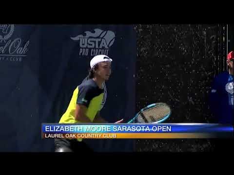 Video: Sarasota Open
