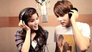 100930 [Mv] When Falling In Love With A Friend - Ryeowook Reige