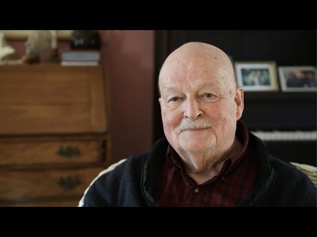 Richard J. Preston. Film 1.Childhood, Education and the Hope to Understand Human Nature