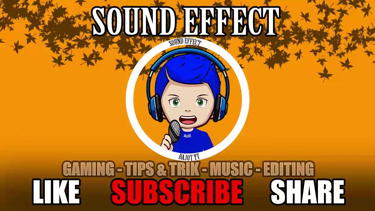 Ewer Ewer Ewer Ambyar Sound Effect Youtube
