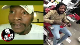 Dancehall Business Mash Up ( 15 Feb 2018 ) Don Andre Talk Up
