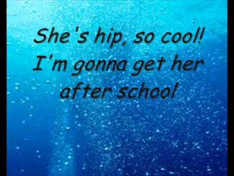 Hairspray - New girl in town -  lyrics