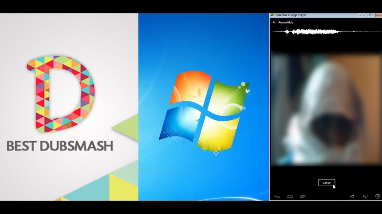 How to download install dubsmash app for windows 7 8 10 pc youtube