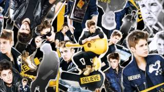 Justin Bieber - Nothing Like Us (Instrumental)