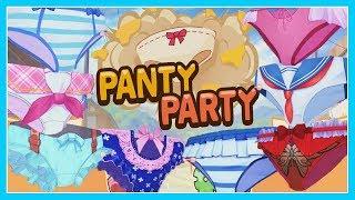 [LIVE] 【Panty Party】パンツ1つで世界を救いたい時期もあった【アイドル部】