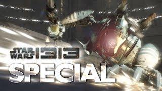 Star Wars 1313: Ruhe in Frieden | Special