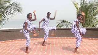 Samba Bah - President Adama Barrow (Official Video) - Allah Buka Giko Teenya