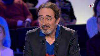 Didier Roustan - On n'est pas couché 14 mars 2020 #ONPC